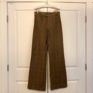 J Brand size 30 wide leg pants